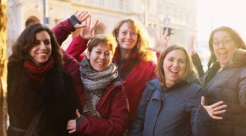 Grupo mujeres