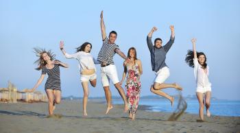 grupo playa