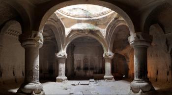 Armenia gueghard