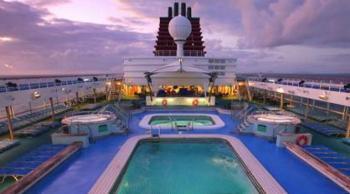 Crucero Emiratos