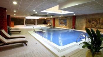 Spa Plaza Suites Peñiscola