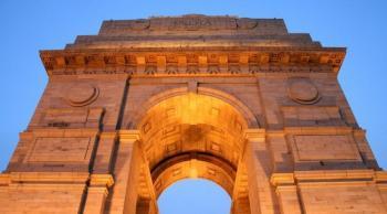 Puerta de la India Gate