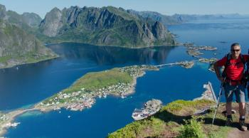 Las Islas Lofoten