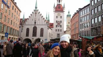 Mercadillos Munich