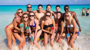 Caribe fin de año