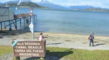 Parque Tierra de Fuego