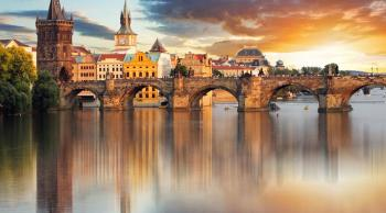 Puente de Carlos, Praga