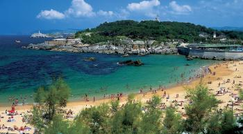 Santander Playa
