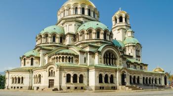 Bulgaria y el Mar Negro