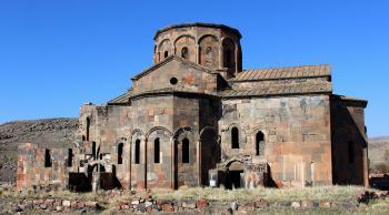 Armenia Talin