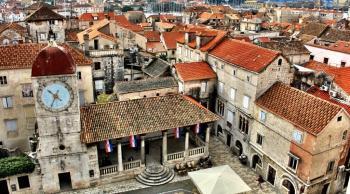 Croacia Trogir