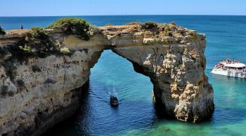 Velero por Cádiz