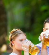 Conocer La cerveza de Baviera