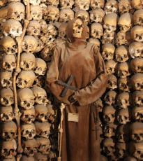 Catacumbas Roma