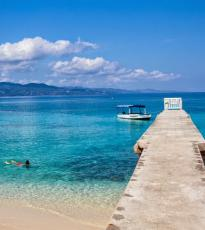 Playa Jamaica