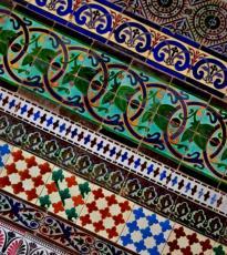 azulejo sevillano