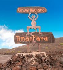 Parque Timanfaya
