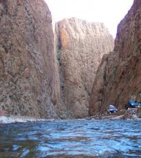 río Todra