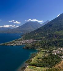 Guatemala, la diversidad biológica por excelencia