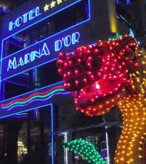 Espectáculos en Marina D'Or
