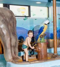 Vacaciones con niños en Marina D'Or