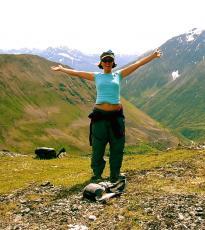 El Verano en Alaska