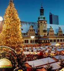 Munich en Navidad más bonita que nunca