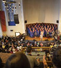 Misa Gospel