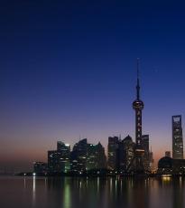 China un país de contrastes