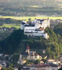 Conocer la Alta Baviera