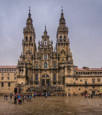 Galicia nos invita a parar el tiempo