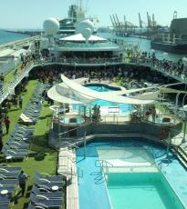 Sovereign Pullmantur