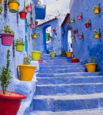 Conocer el encanto de Marruecos